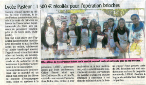 article bac assp
